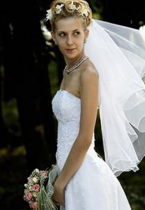 2006 bride