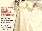 modern bride 1970